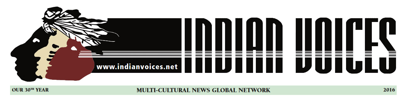 Indian Voices 2016 - our 30th year