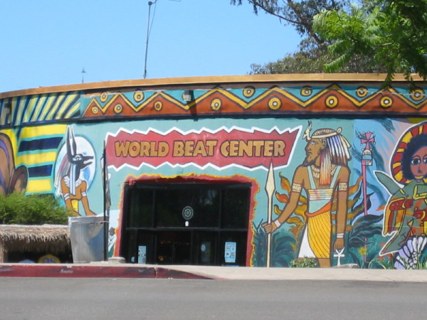 world beat center
